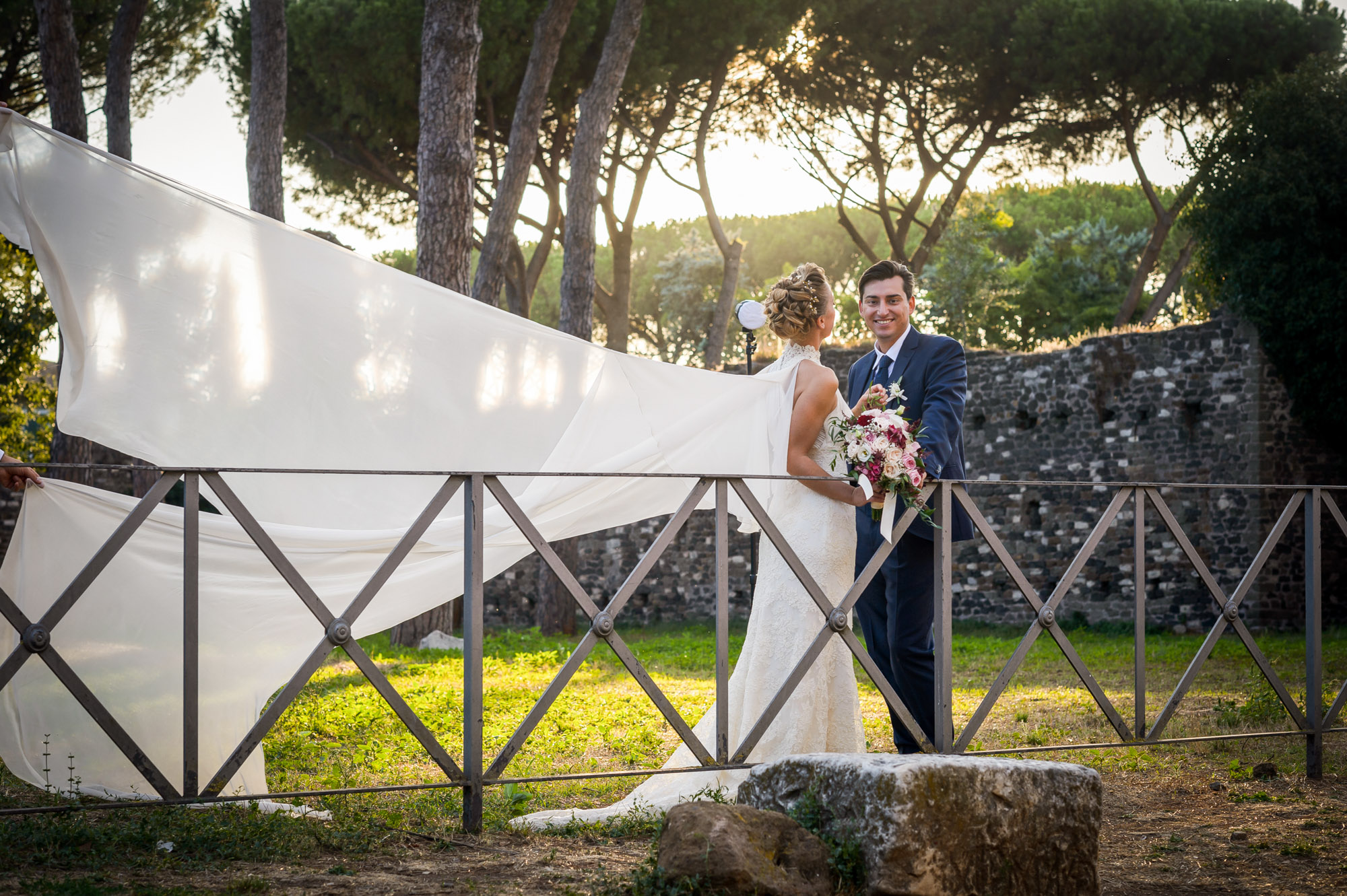 loretifoto – villa rosantica – sant alessio aventino – reportage matrimonio roma-27