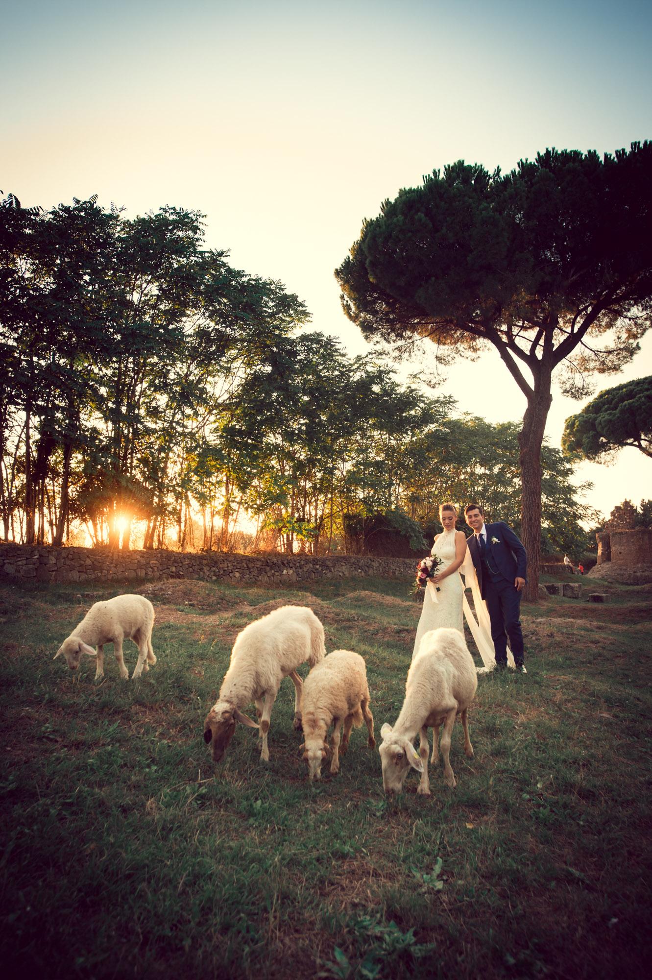 loretifoto – villa rosantica – sant alessio aventino – reportage matrimonio roma-33