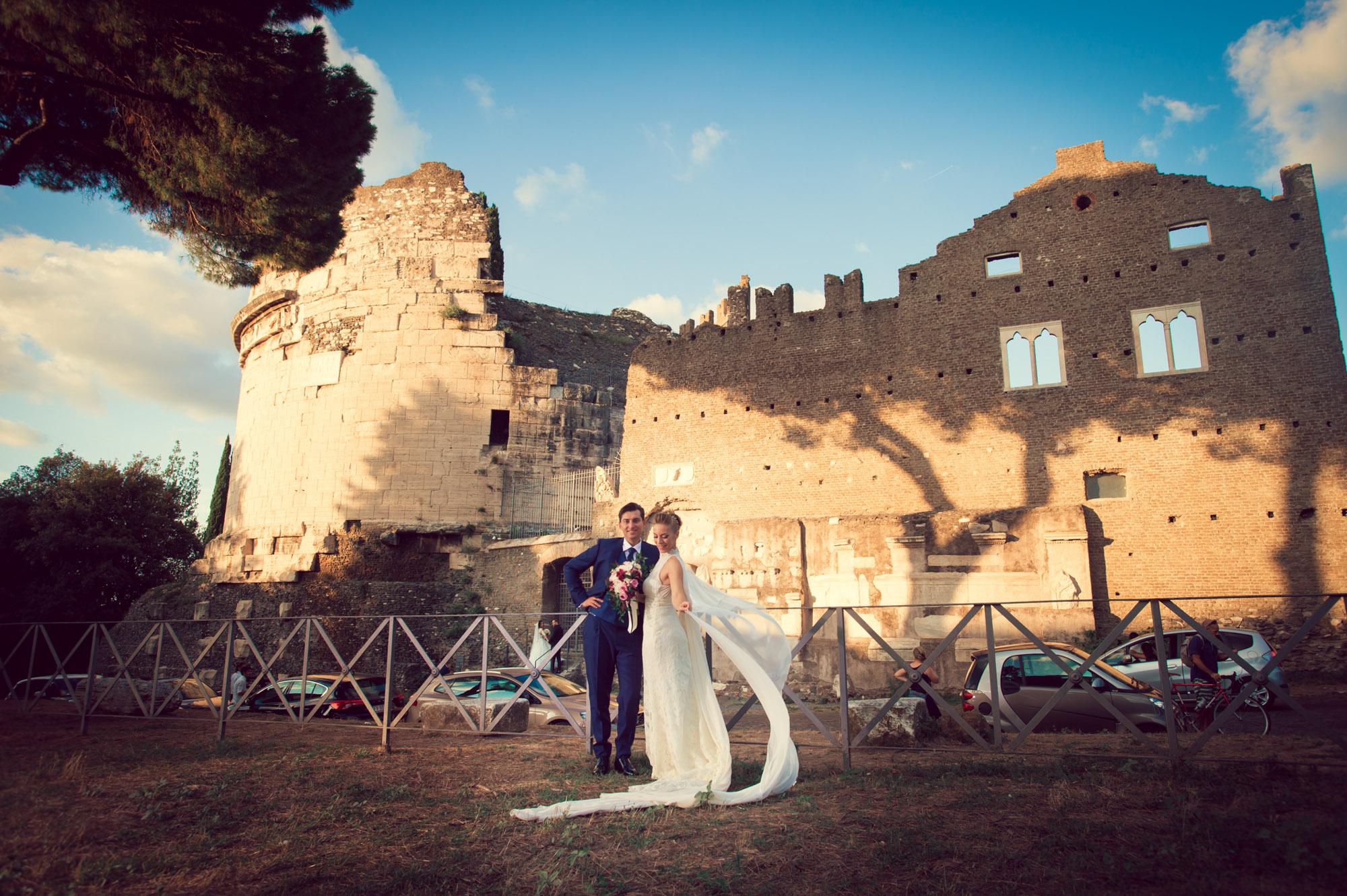 loretifoto – villa rosantica – sant alessio aventino – reportage matrimonio roma-34