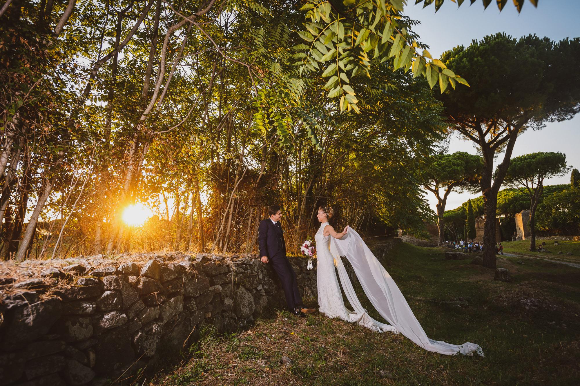 loretifoto – villa rosantica – sant alessio aventino – reportage matrimonio roma-35