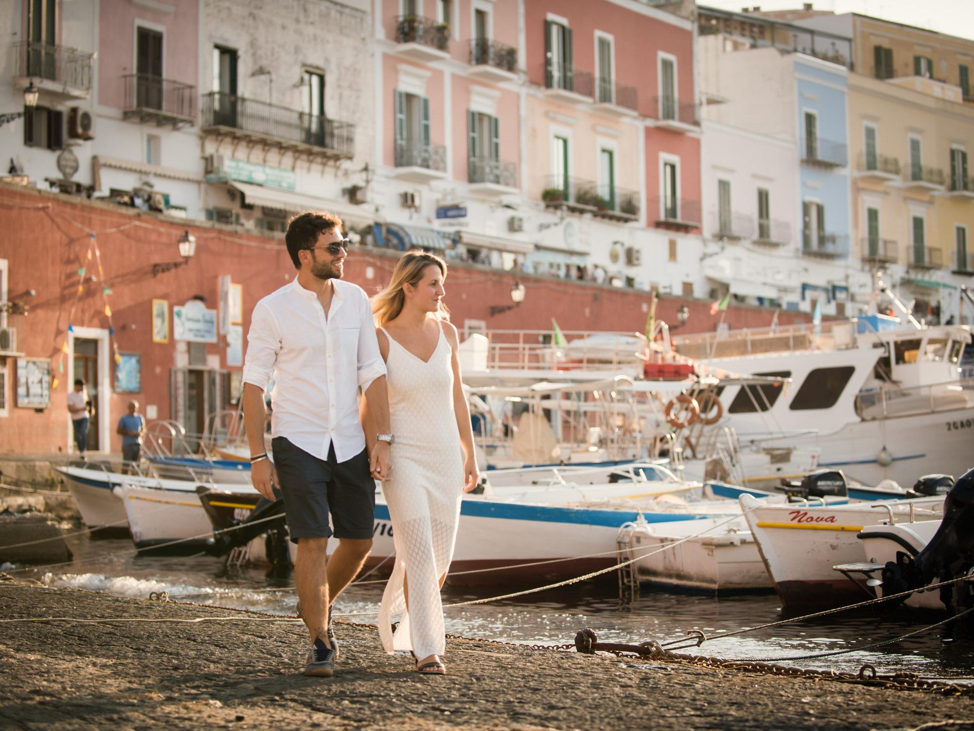 ponza – loretifoto – reportage matrimonio – matrimonio al mare-1