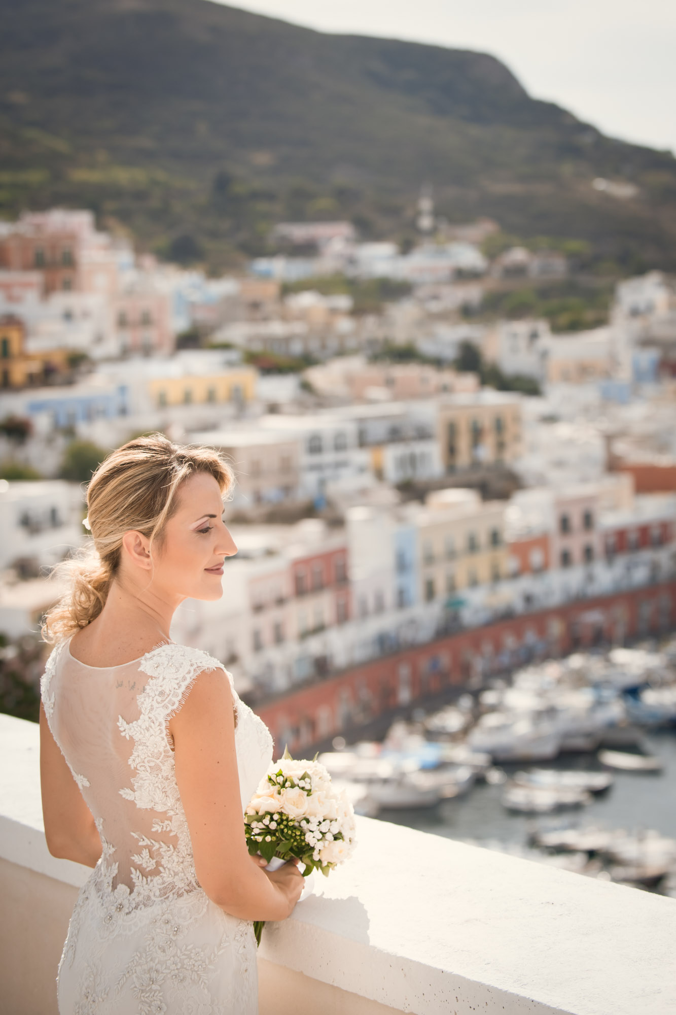 ponza – loretifoto – reportage matrimonio – matrimonio al mare-13
