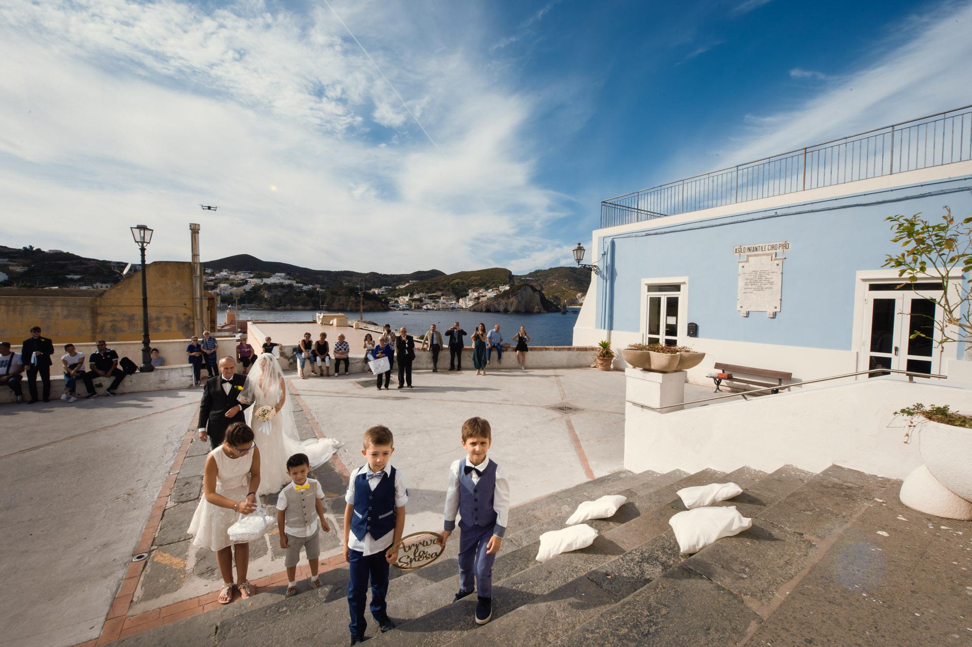 ponza – loretifoto – reportage matrimonio – matrimonio al mare-15