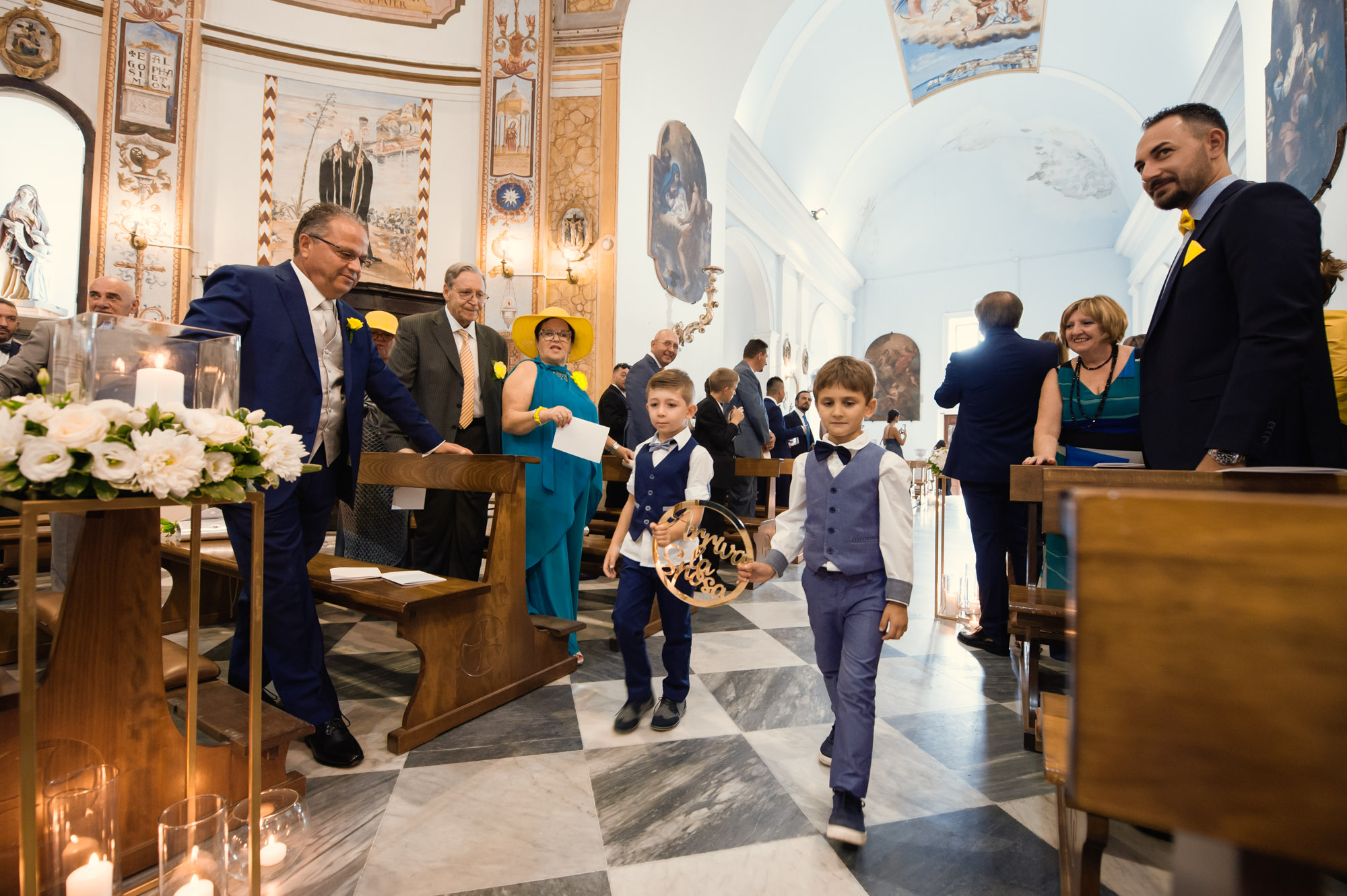 ponza – loretifoto – reportage matrimonio – matrimonio al mare-16
