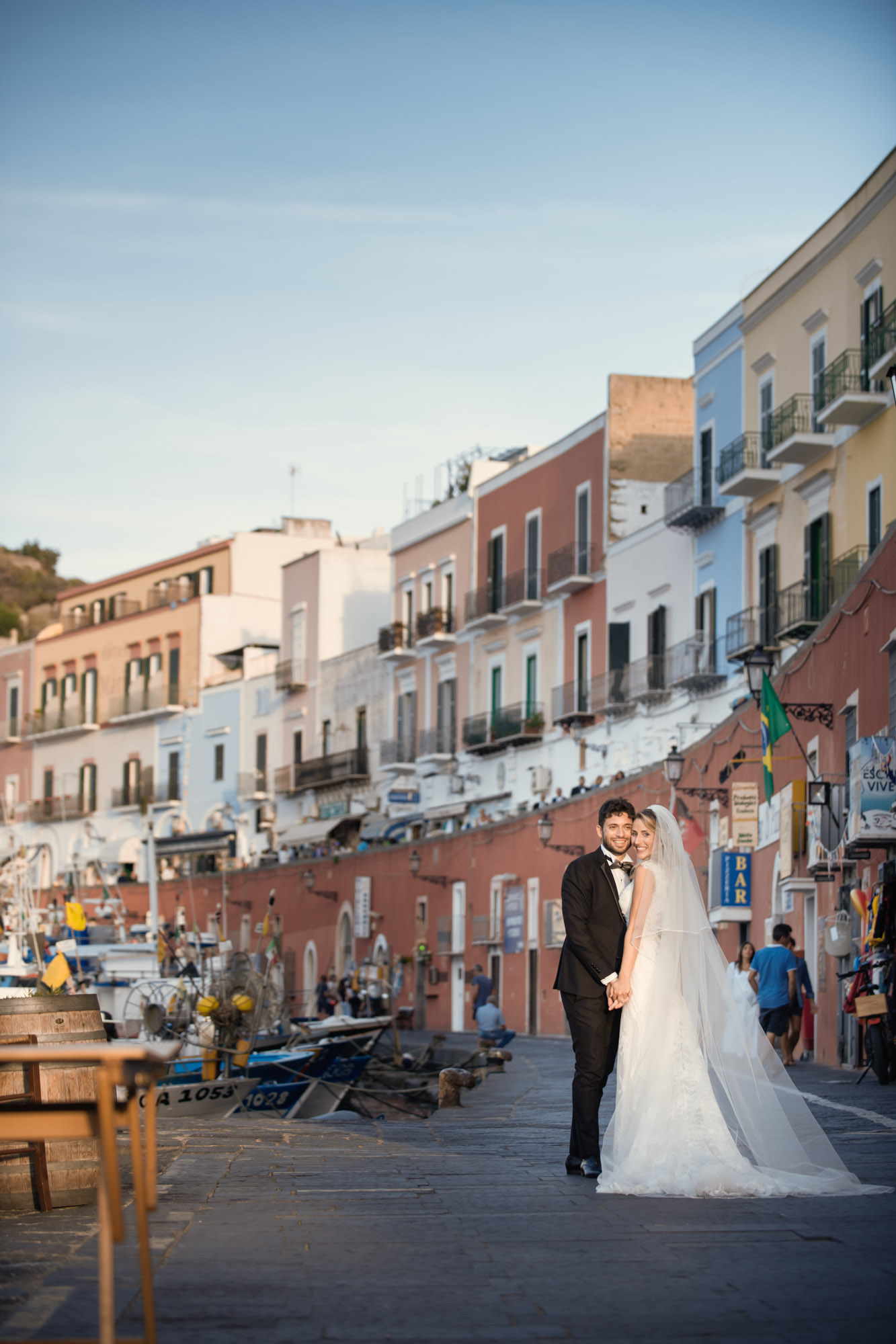 ponza – loretifoto – reportage matrimonio – matrimonio al mare-26