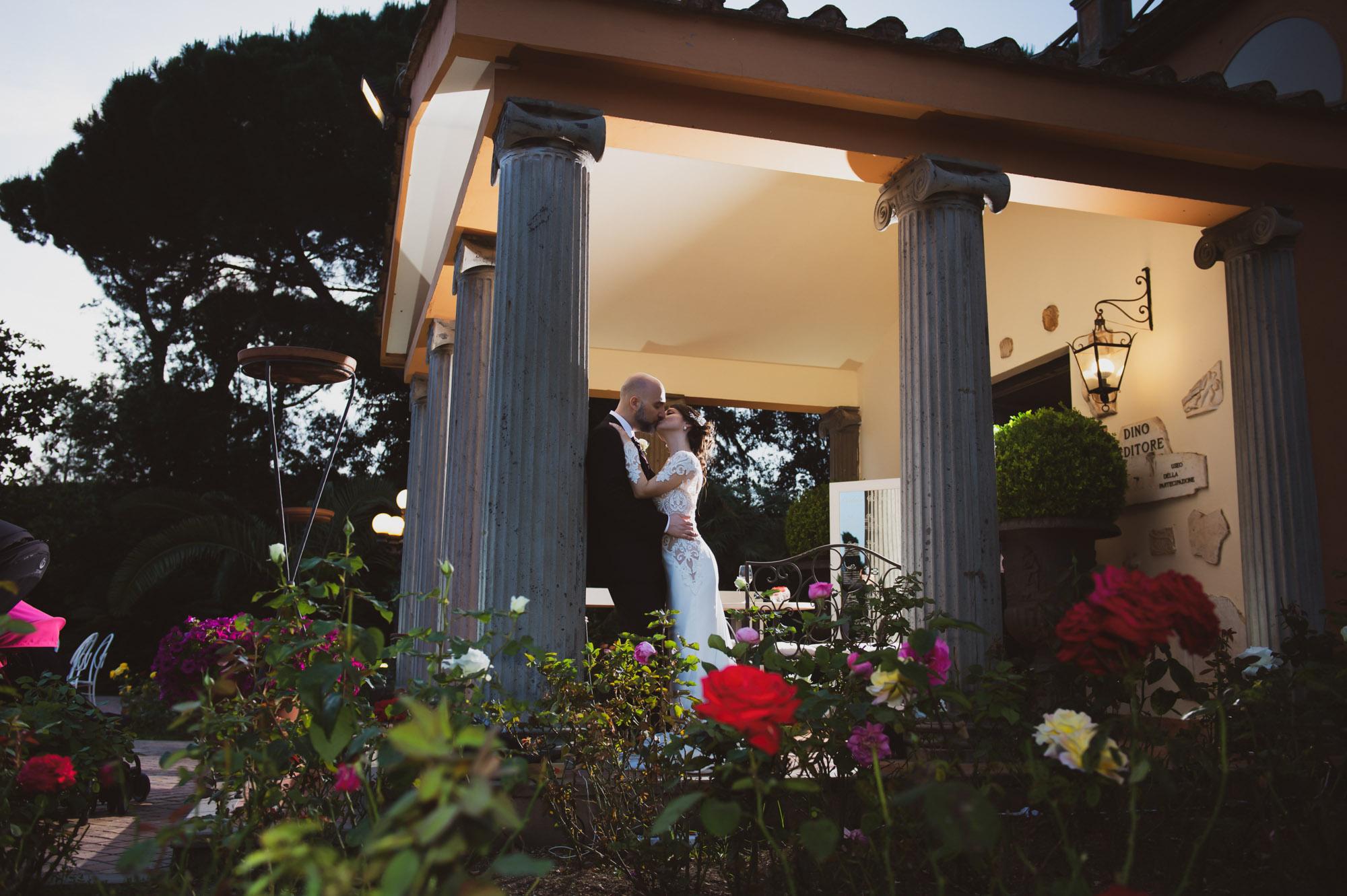 villa dino – loretifoto – reportage matrimonio roma – fotografo matrimonio roma-36