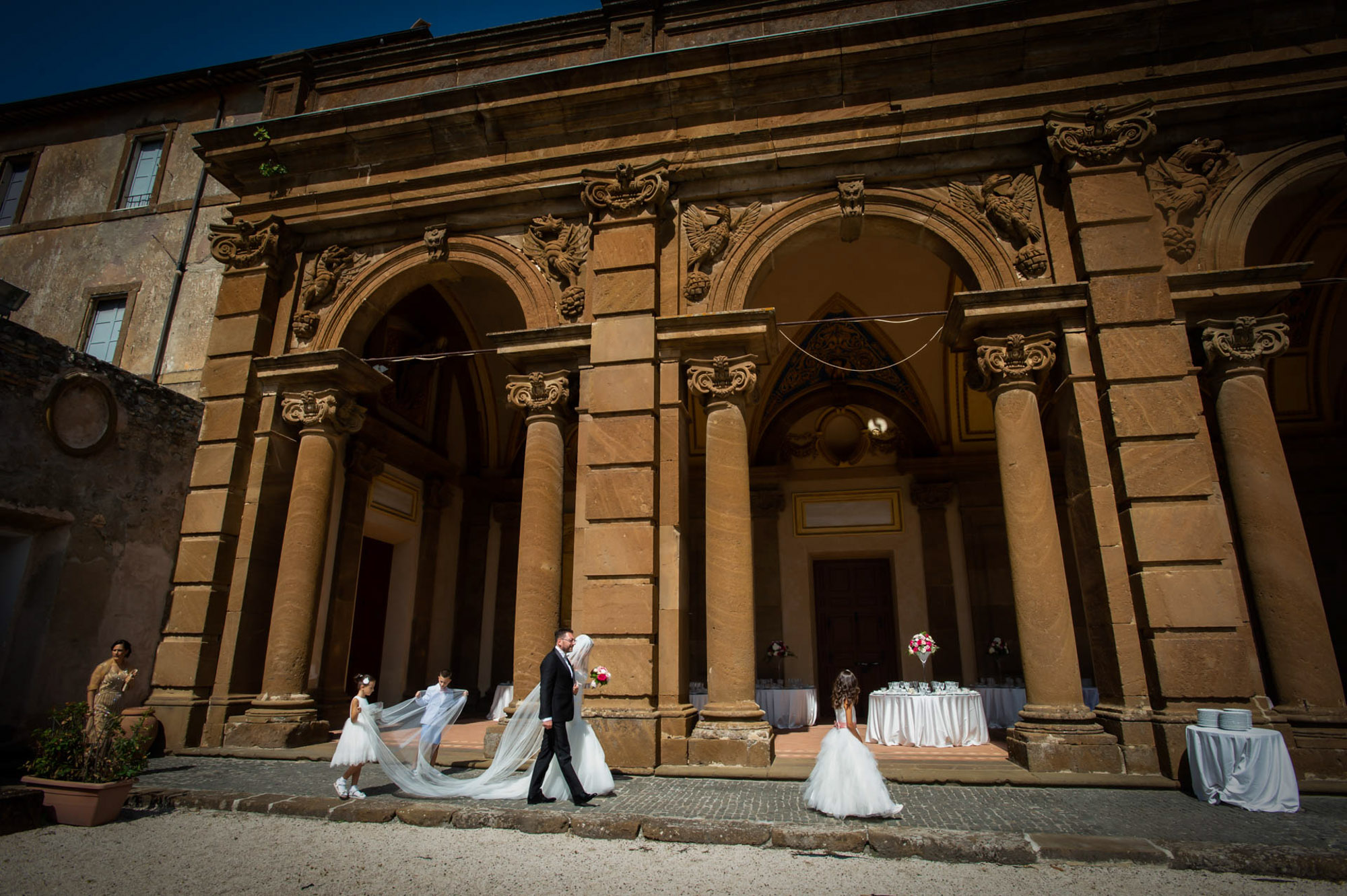 villa mondragone – loretifoto – reportage matrimonio roma – fotografo frascati-15