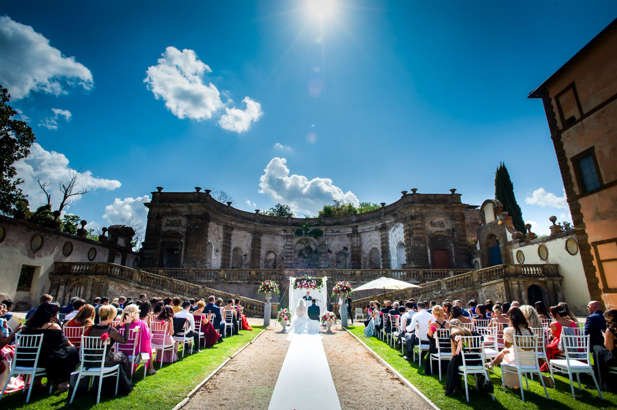 villa mondragone – loretifoto – reportage matrimonio roma – fotografo frascati-19