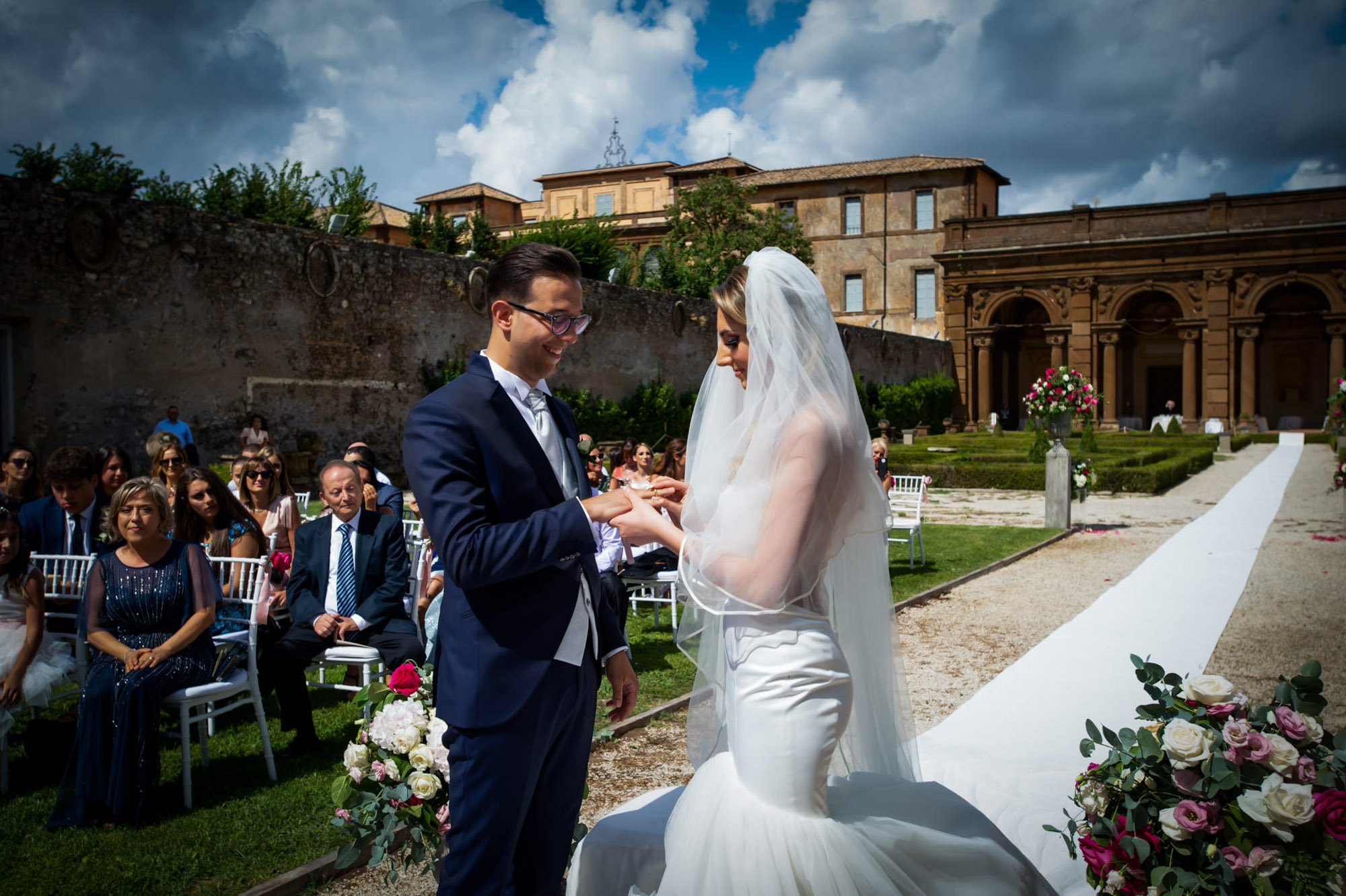 villa mondragone – loretifoto – reportage matrimonio roma – fotografo frascati-22