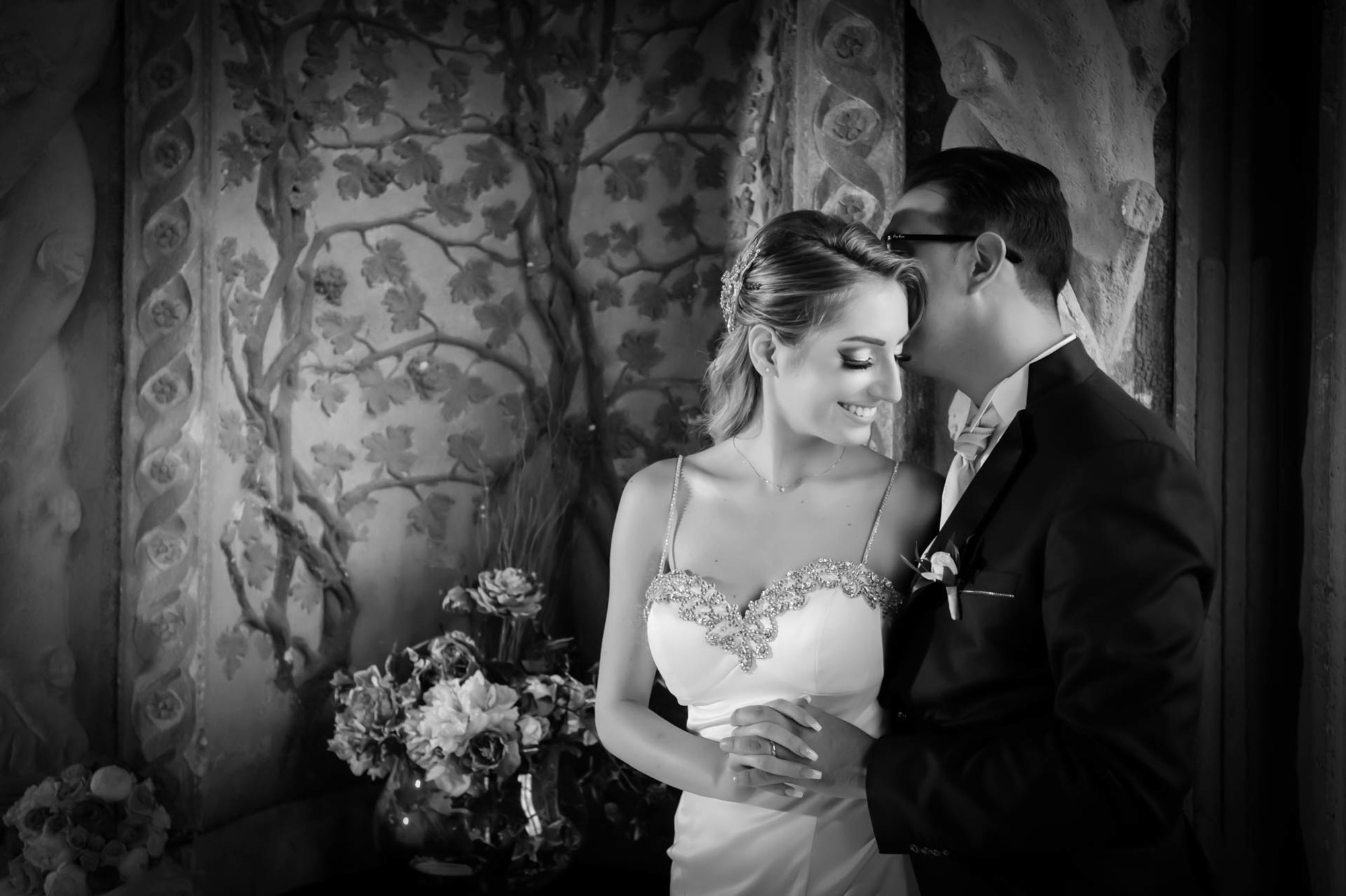 villa mondragone – loretifoto – reportage matrimonio roma – fotografo frascati-33